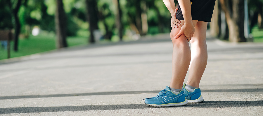 Eliminate Knee Pain with Knee Brace
