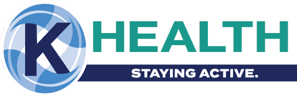 KHEALTH STAY HEALTHY AND ACTIVE