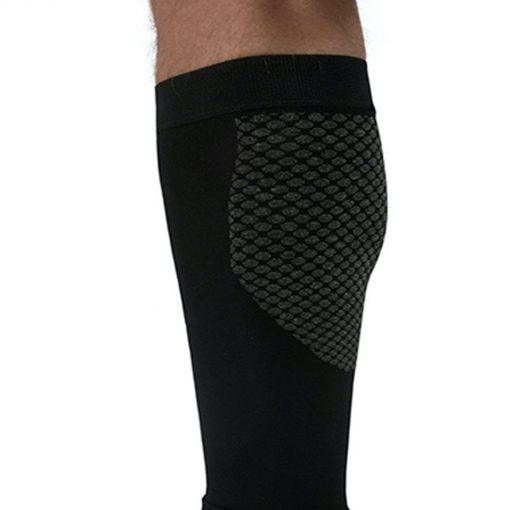 Black Calf Sleeve by Kinship Comfort Brands