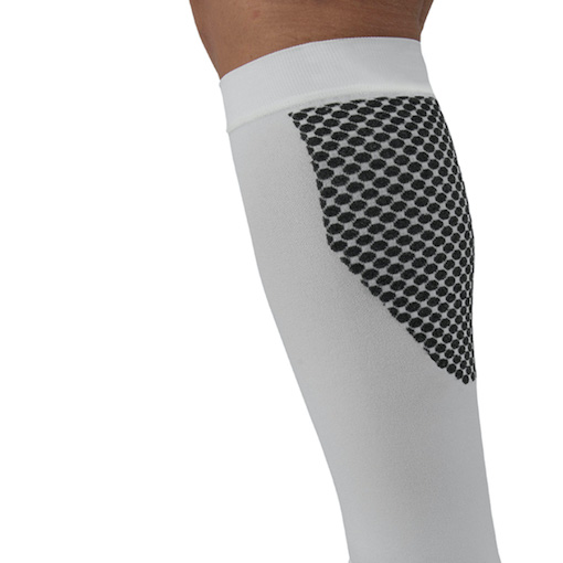 White Calf Sleeves by Kinship Comfort Brands