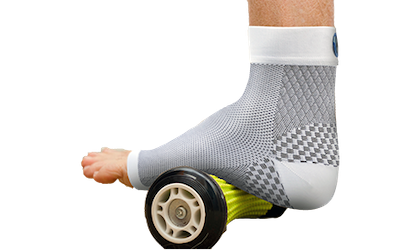 Plantar Fasciitis Sleeves from Kinship Comfort Products