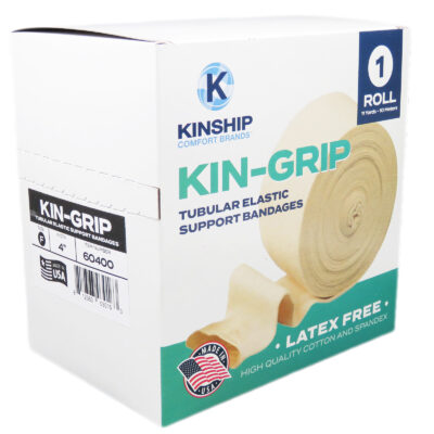 Tubular Bandage by KinGrip. Elastic Tubular Support Bandage